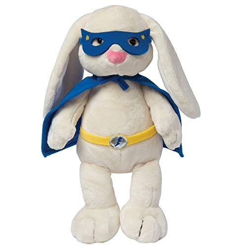 Manhattan Toy Superhero Bunny Stuff…