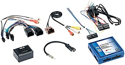 PAC OS-5 OnStar(R) Interface (Select 29-Bit GM(R) LAN Vehicles)