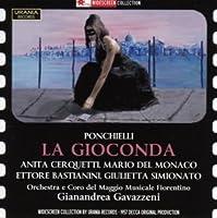 La Gioconda by AMILCARE PONCHIELLI
