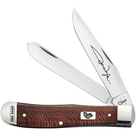 Case Cutlery ca10692, Couteau de Poche Unisexe – Adulte, Rouge, Taille Unique