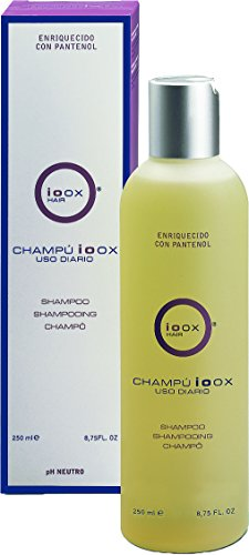 Ioox Shampooing à usage quotidien – 250 ml