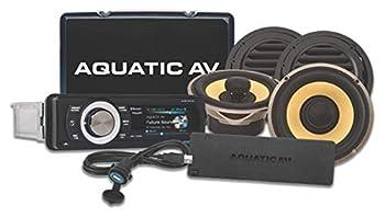 Aquatic AV Ultra Package for Harley-Davidson