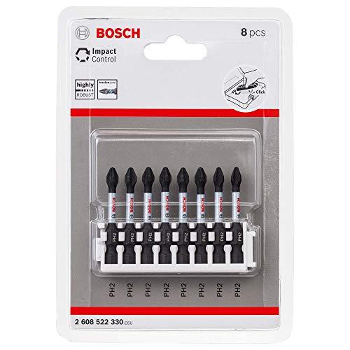 Puntas Atornillador Impacto Marca Bosch Professional