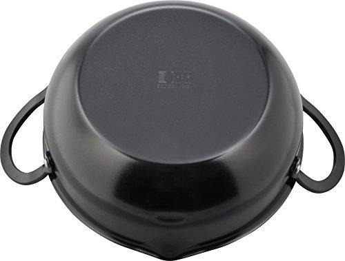 鉄製蓋付IH対応日本製TM-9467
