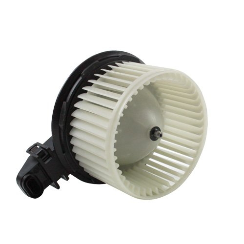 TYC 700225 Replacement Blower Assembly