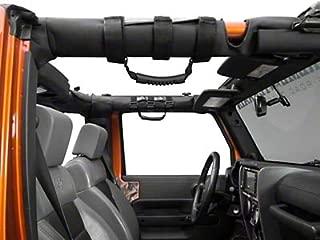 Redrock 4x4 Extreme Sport Grab Handles - Pair - for Jeep Wrangler YJ, TJ, JK & JL 1987-2020