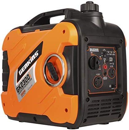 Top 10 Best 30 amp rv generator