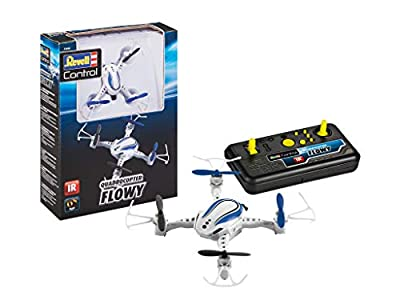 Revell Control 23838, RC Drone 'Flowy'