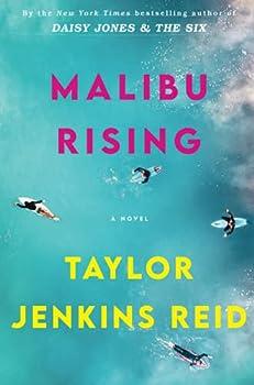 Paperback Malibu Rising: A Novel Book