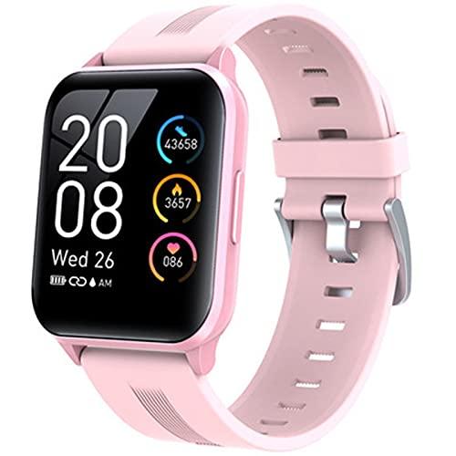 FZXL Multi-Sport Smart Watch IP68 Fitness Fitness Tracker para Y79T Accesorios para Dispositivos Portátiles Inteligentes,B