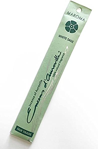 Maroma Sage Incense