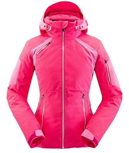 Spyder Damen Schatzi GTX Infinium Jacke, Pink (bryte bubblegum), 12