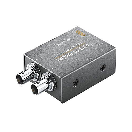 Blackmagic Convcmic/HS Micro-Konverter HDMI auf SDI