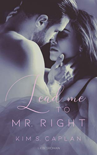 Lead Me to Mr. Right: Liebesroman