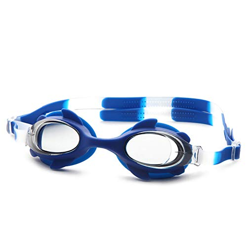 Ruby569y U6ML1O64TMKVM781V06J4UB8H - Gafas de natación, color azul