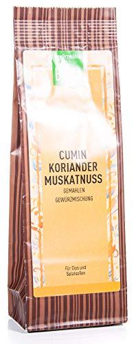 Cumin Koriander Muskatnuss - BB (150 g)