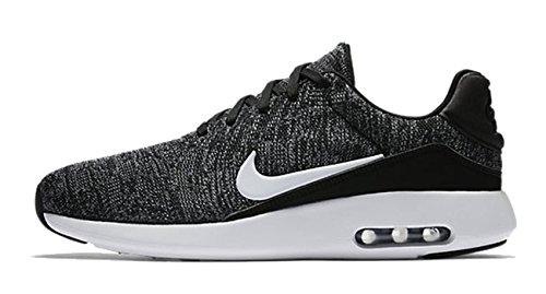 Nike 876066 002 Air Max Modern Flyknit Sneaker Schwarz|41