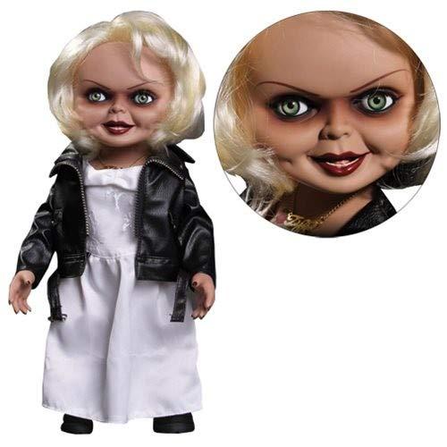 Mezco Bride of Chucky Tiffany 15