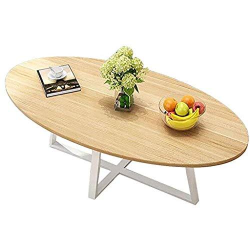 NGQDHR Petite Table, Coin Salon, Fille multifonctionnelle et créative, Maison Simple (Couleur : A)
