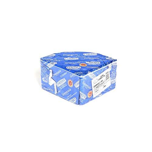 Gorgonzola, formaggio tradizionale, formato famiglia, 1,3 kg