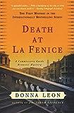 Death at La Fenice: A Commissario Guido Brunetti Mystery