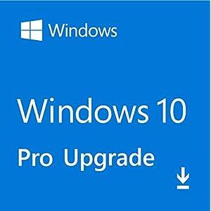 Windows 10 Pro Upgrade [PC Online code]