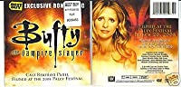 Buffy Exclusive [DVD]