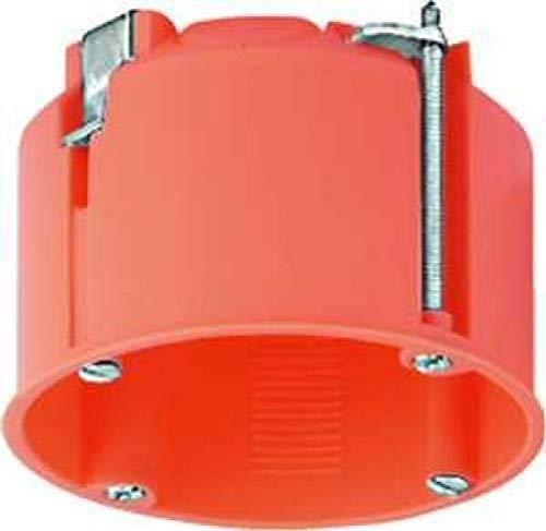 Kaiser 9063-50 Hohlwand Deckenleuchten-Anschlussdose, mit Metallgewinde M5 für Leuchtenhaken