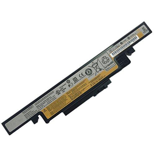 L12L6E01 L12S6E01 Batteria del Computer Portatile Laptop per Lenovo IdeaPad Y400 Y400N Y400P Y410 Y490 Y500 Y510 Y590 L11S6R01 Y510N Y510P Y590N(10.8V 72Wh)