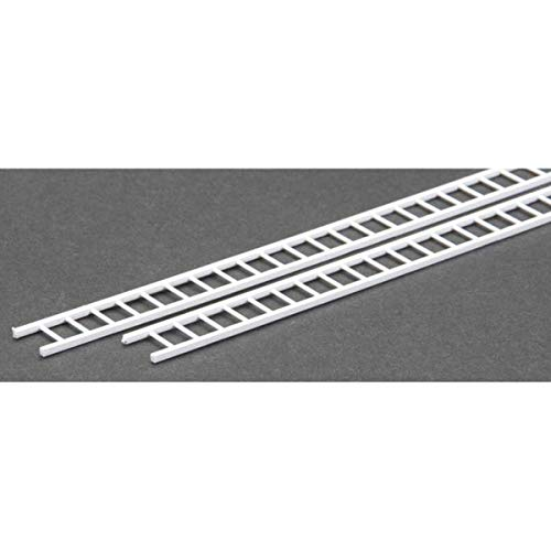 Plastruct LS-8 O Ladder (2) PLS90673