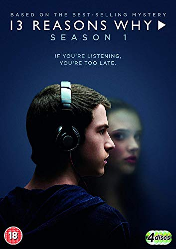 13 Reasons Why - Season 1