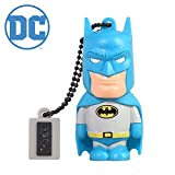 Clé USB 16 Go Batman - Mémoire Flash Drive 2.0 Originale DC Comics, Tribe FD031502