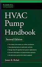 HVAC Pump Handbook, Second Edition (McGraw-Hill Handbooks)