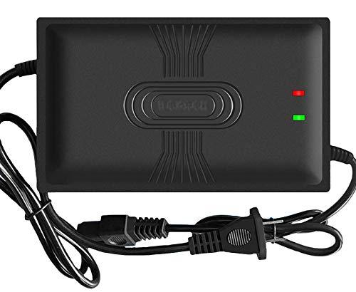 QDY -Cargador de batería de Scooter eléctrico para Scooter, Cargador de batería...