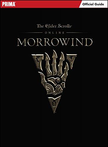 The Elder Scrolls Online: Morrowind (Collectors Edition) (English Edition)