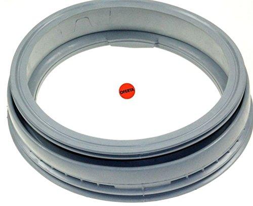 Goma de Escotilla para lavadora Bosch, Balay, Siemens, Lynx. Recambio Original. Consulta tus dudas . Ref: 362254-354135-706276