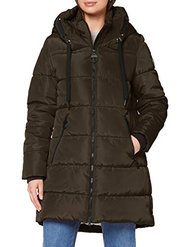 Betty Barclay Damen 7014/1544 Jacke, Burnt Olive, 36