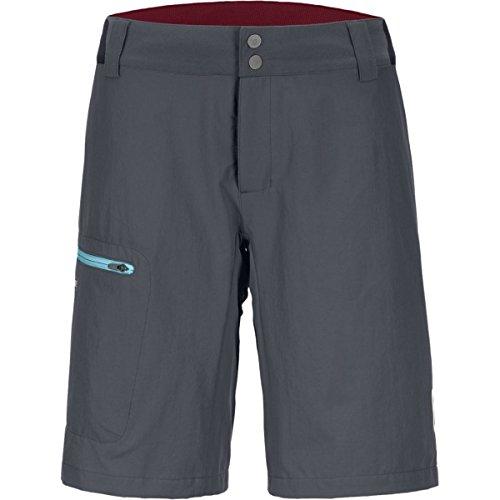 Preisvergleich Produktbild Ortovox Damen Pelmo Shorts,  Black Steel,  M