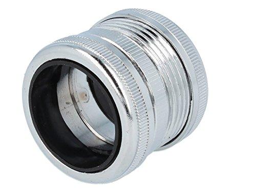 tecuro Winkel/Kupplung zum Verbinden von Ø 32 mm Siphonrohren Tauchrohren