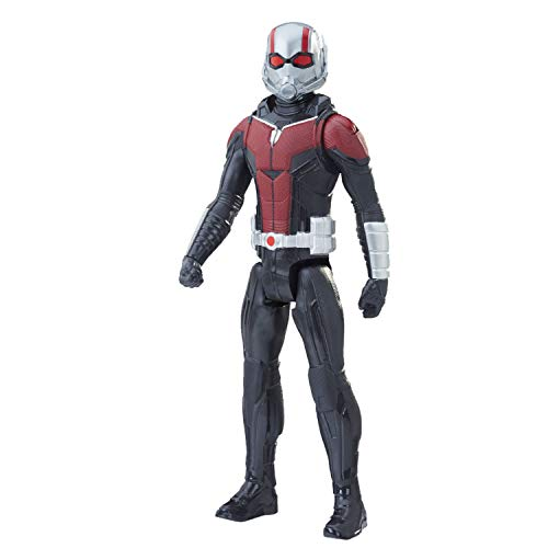 Marvel - Hasbro Ant-Man and The Wasp Action Figure Ant-Man 30cm Serie Titan Hero
