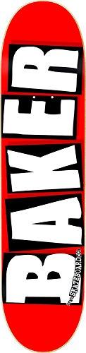 BADK0074 BAKER-Tavola da skateboard, 8 '