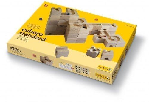 Cuboro 111 - cuboro standard, 54 Teile