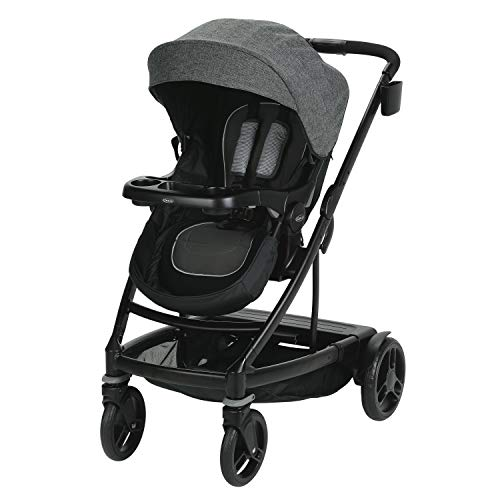 Find Bargain Graco Uno2Duo Stroller | Goes from Single to Double Stroller, Ellington