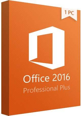Office Professional Plus 2016 Key Licenza elettronica / spedizione Immediata / Fattura / Assistenza 7 su 7
