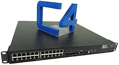 HP JC099A A5800-24G-POE Switch 0235A36S