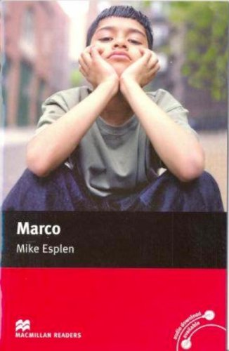 Macmillan Readers Marco Beginner without CDの詳細を見る