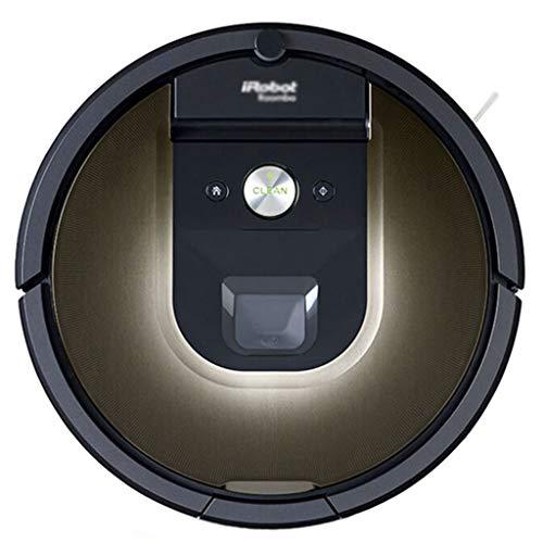 Robot de Barrido Aspirador Inteligente automático para el hogar Barredora eléctrica Ultrafina Máquina de humedales Servicio Integrado de Lavado/Limpieza / trapeado Aspiradoras y Cuidado del Suelo