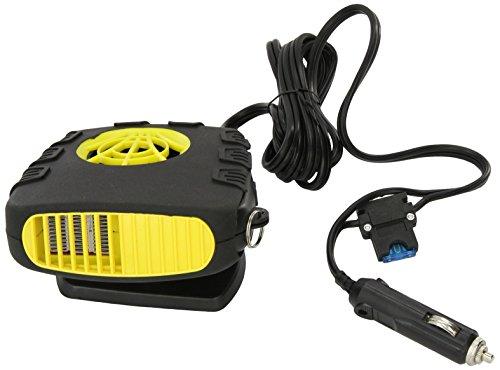 120/W 12/V CYKLON Termoventilatore per autoveicoli