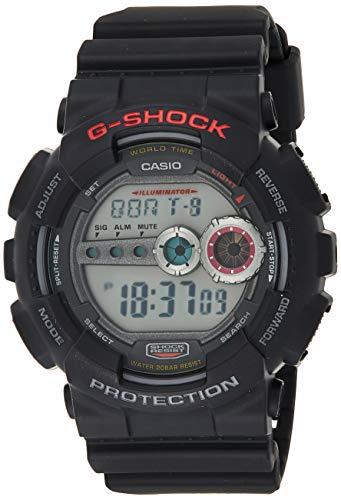 Casio G-Shock Herren-Armbanduhr GD1001AER