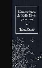 Best de bello civili Reviews